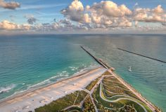 South Beach - Continuum South Tower - Luxury Condominiums - Visit www.homeberrygroup.com for more info