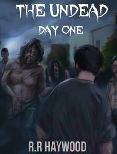 The Undead: Day One (2012)