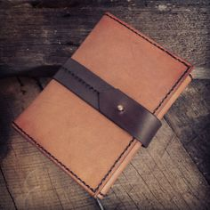 Handmade Leather Wallet/Purse by EleishaNylund on Etsy, $170.00