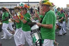 Worthing Rotary Carnival - 25th August