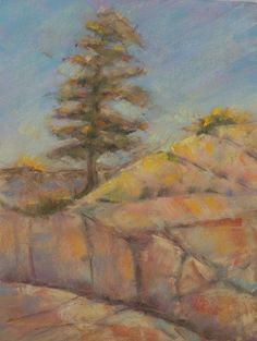 Manitoulin Morning-Ruth Rodgers