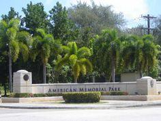 American Memorial Park, Northern Marina Islands