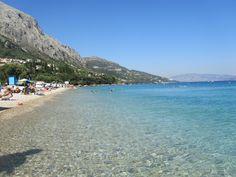 Barbati Beach, Corfu Corfu Island, Corfu Greece, One Day I Will, Greek Islands, Outdoor Travel, Beaches, Tourism, Beautiful Places, Scenery