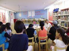 VIC Tertúlies literàries (per a públic juvenil)