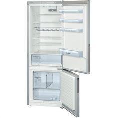 Bosch KGV58VL31S se dovedeşte a fi un produs frigorific de calitate superioară, ce reuşeşte să ofere un spaţiu generos şi optim tuturor tipurilor de alimente. Reprezintă o combină frigorifică modernă şi elegantă, potrivită perfect oricărui …