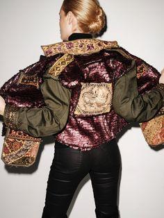 B.193 Military Jacket, Bomber Jacket, Winter Jackets, Fashion, Winter Coats, Moda, Field Jacket, Winter Vest Outfits, Fashion Styles