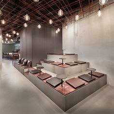 interior, lifestyle bar, lounge, Bar Eduard's by DIA – Dittel Architekten