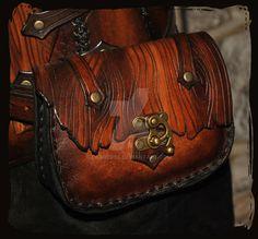 part of the wood elf leather armor outfit ©2013 All rights reserved/détenteur de copyright inscrit copyrightfrance No.VA541D3