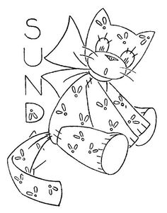 CAT - Sunday