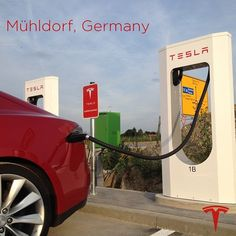 Five new Superchargers in five European countries. Belgium gets its first while new routes open in Sweden, Germany, Norway, and France. #cars #tesla #engine #L4L #FF