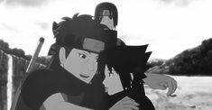 shisui, itachi, sasuke uchiha gif - Bing images