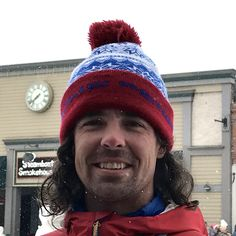 Noah Wetzel, Photographer, at Steamboat Springs Winter Carnival © 2017 Skijor International, LLC