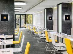 Restaurante Novecento #h10hotels #h10 #hotel #barcelona #hotelbarcelona #urquinaona #plazaurquinaona