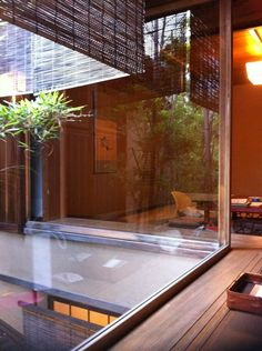 Tawaraya Ryokan in kyoto