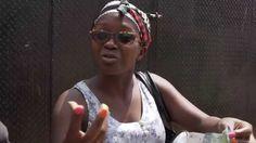 The boda boda broke ride. Kansiime Anne. African Comedy.