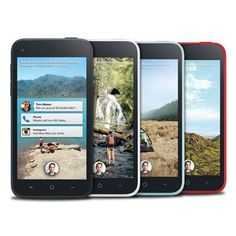 HTC First available in range of Colours Htc One, Latest Mobile Phones, Facebook Marketing, All Smartphones, England, Home Phone, Digital Media, Cool Websites, Europe
