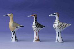 Pájaros de Sargadelos