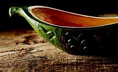 Slöjd Bowl and Trough | Lost Art Press