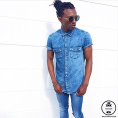 Check out @streetfashionchannel Double denim look by ernande souza.drei #mensfashion_guide #mensguide Tag us in your pictures for a chance to get featured. For daily fashion @blvckxculture @mensluxuryfashions @mensfashion_guide @mensluxury_guide #mensfashion #mensstyle #menswear #dope #swag #swagger #street #streetstyle #menwithstyle #style #streetfashion #streetwear #ootd #fashion #outfit #awesome #menstyle #clothing #instafashion #yeezyboost #blvckfashion #blackfashion #stylish #sneakers #instastyle #fashionporn #model