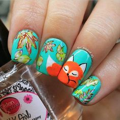 Jess  @jewsie_nails How cute are thes...Instagram photo | Websta