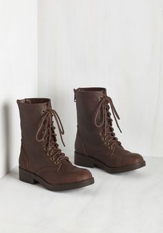 Boots & Booties - Come Panacea 'Bout Me Boot in Brown