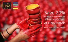 #Festival #FestiveOffers #India #Holiday #Vacation #Travel #Diwali #SaveMoney #Hotel