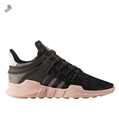 new product a85db 027f0 Adidas - Equipment Support A Cblacktragreicepur - BB2322 - Color   Black-Pink - Size  5.5 - Adidas sneakers for women ( Amazon Partner-Link)