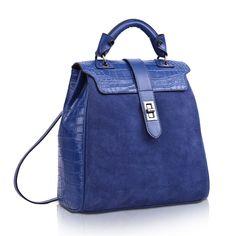 Bolsas originales de múltiples funciones mochila de viaje de piel [SD91009] - €75.60 : bzbolsos.com, comprar bolsos online