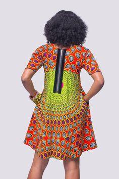 African Print Dress Ankara DressAfrican Clothing for African Fashion Designers, Latest African Fashion Dresses, African Inspired Fashion, African Dresses For Women, African Print Dresses, African Print Fashion, African Attire, African Wear, African Women