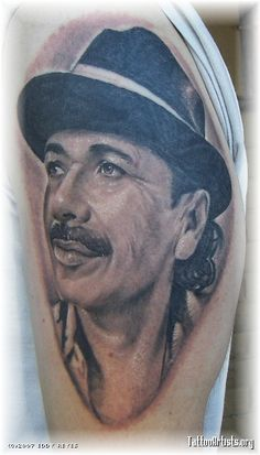 Eddy Reyes Tattoo | eddy reyes - Tattoo Artists.org