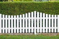 cerca de madeira para jardim - Pesquisa Google                                                                                                                                                      Mais