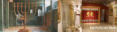 Primeiras imagens do terceiro templo em Jerusalém. Assista!  