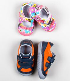 Huge sale on Stride Rite Footwear from Totsy