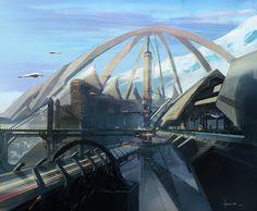 Opera transport center by *FotoN-3 on deviantART