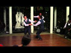 Best Wedding Dance Ever - Max Pitruzzella & Thomas Blacharz - YouTube
