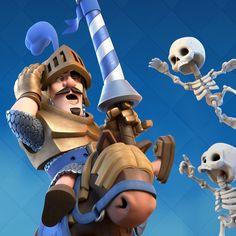 Actualización de ClashRoyale: ¡cartas y arena! Barbarian King, Disney Infinity, Starco, Clash Of Clans, Anime, Games, Drawings, Letters, Photos