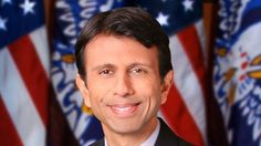 """""""Conservative ideas don't just sound good. They actually work. That's the secret of our success."""" — Bobby Jindal"""