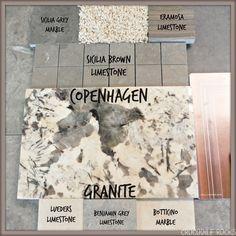 best ideas for kitchen grey brown granite countertops Kitchen And Bath Design, Kitchen Redo, Kitchen Remodel, Kitchen Tips, Kitchen Ideas, Brown Granite Countertops, Granite Kitchen, Kitchen Countertops, Beautiful Home Gardens