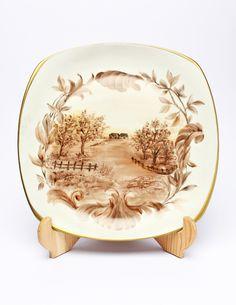 Piatto in Ceramica : Vendo piatto in ceramica