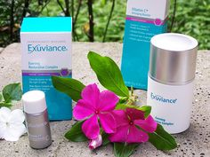NEW Exuviance Illumination Duo Review | The Outspoken Yam