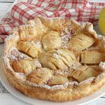 Hai cercato mele - No Cook Desserts, Great Desserts, Dessert Recipes, Apple Recipes, Sweet Recipes, Pie Co, Torte Cake, Best Italian Recipes, Beautiful Fruits