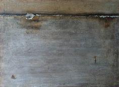 """""""Anticipation"""" 36x48 acrylic on canvas"""