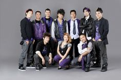 Quest Crew (D-trix :D)  Oh my... I loved their performances xD ABDC for life!