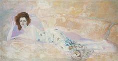 Spanish Painters, Spanish Artists, Frank Stella, Italy Art, Max Ernst, Whitney Museum, Toulouse, Artist Art, Art Blog