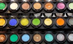 """""""Recycled Beauty: How to Responsibly Dump Your Used Makeup"""" by Victoria Stanell / BEAUTYLISH"""