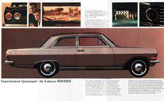 1966 Opel