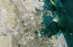 ESA - Observing the Earth - Climate - The hot topic in Doha, Qatar