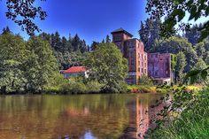 Olympia, Washington | Old Olympia Brewery seeks new life as mixed-use complex | KPLU News ...