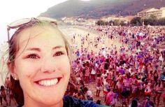 Experiencia de Chloé Travers - 20 años - Francia - Periodo de prácticas del 01/07 al 09/09: https://www.facebook.com/ofi.turismo.santona/photos/a.30873474955.16231.30560009955/10150785907739956/?type=3&theater
