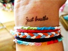 Just Breath~~ Have To Have This!